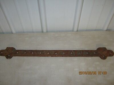 Vintage Wall Sink Hanging Bracket 21""