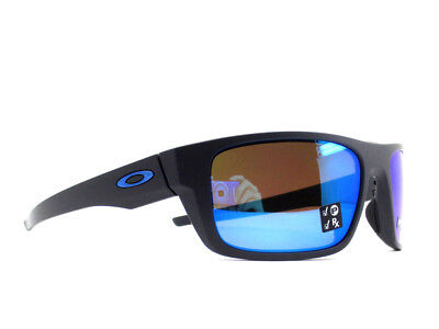 cc97dfe88a0 oo9367-06 Oakley Sunglasses Drop Point Matte Dark Grey Prizm Sapphire  Polarized