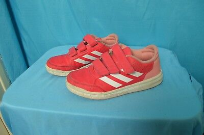 Fille Baskets Framboise 00 Rose Eur 33 13 Fr Adidas Taille qP7xCwPO