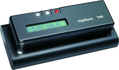 Densitometer Digidens T6R inklusive Lichttisch