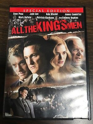 All the King's Men, Special Edition