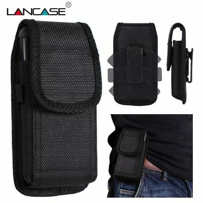 360 Rotation Belt Clip Holster Pouch Case For Mobile phone