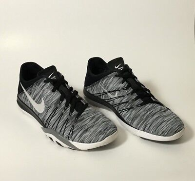 brand new cdde7 c9a61 Nike Free TR 6 Amp Womens Cross Training shoes Style  882819-001