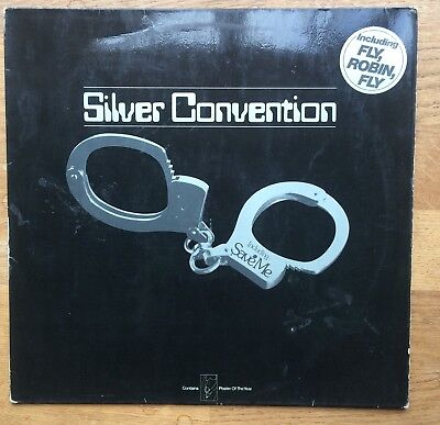 Disco 1975: Silver Convention + Fly Robin Fly