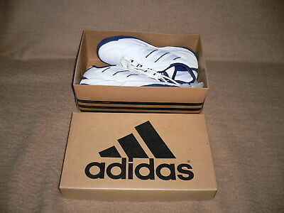 Adidas 1FA Tennis Indoor