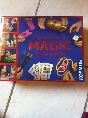 Kosmos Zauberschule Magic Junior Edition
