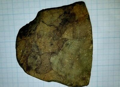 Ancient Artifact * Stone Tool * Authentic