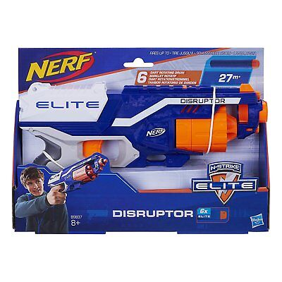 Nerf N-Strike Elite Disruptor Toy - Hasbro 1229837