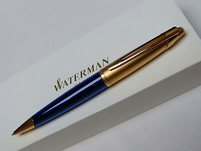 Waterman Edson Kugelschreiber BALLPOINT PEN  BOXED  NOS  NEVER USED