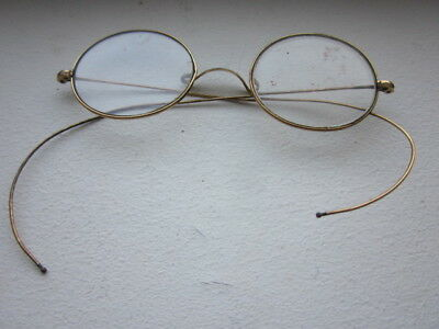 Gold Filled Antiques Spectacles