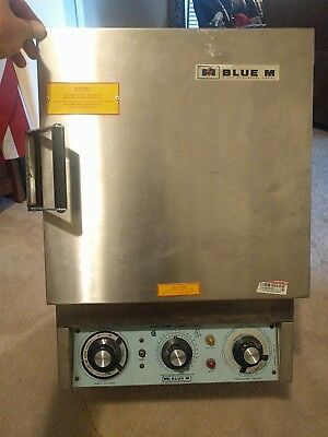 Blue M OV-12A Stabil-Therm Laboratory Gravity Convection Oven