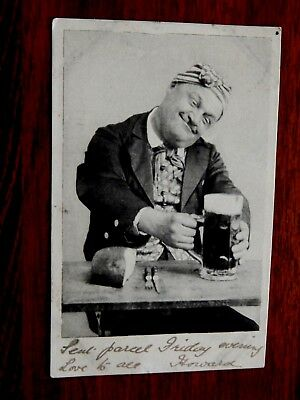 "1904. Nothing like an Ale with Lunch. 1904.., L@@@K""."