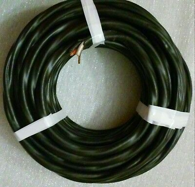 8/3  NM-B Cable With Ground Wire 30'Ft Romex
