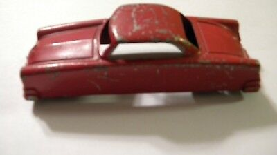 VINTAGE 1950s MIDGETOY CADILLAC TWO-DOOR COUPE - 4 INCHES LONG