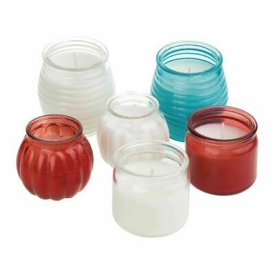 Olympia Beehive Jar Candle - Pack of 12 | Table Decoration Restaurant