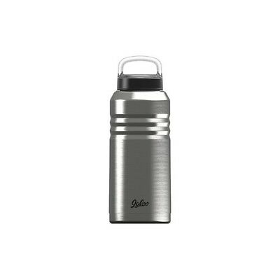 Travel Sports Water 64 OZ LEGACY GROWLER Outdoor Portable Stainless Steel New