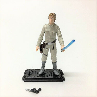 LUKE SKYWALKER Star Wars 2013 THE EMPIRE STRIKES BACK 3.75'' Action figure