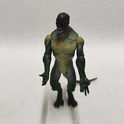 New Marvel Universe 2012 Lizard Reptile  The Amazing Spider-Man Figure TOY FK392