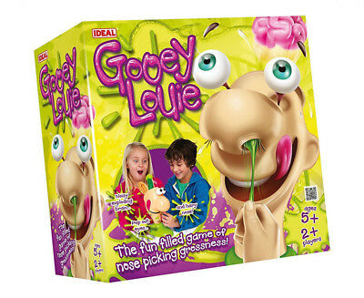 NEW!!!Gooey Louie Game Family Party Game Adults Kids Funny Crazy Toy Xmas Gifts