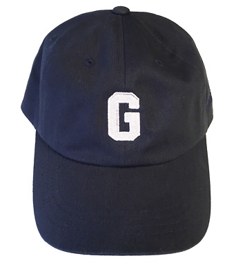 128176cdafe Homestead Grays Low Profile Dad Hat Unstructured Cap Negro Leagues Josh  Gibson