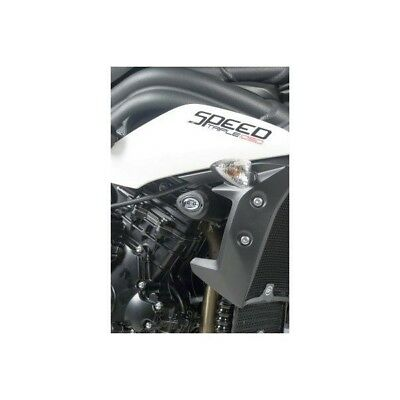 Triumph 1050 Speed Triple-11/17-Protections Sturzpads R&g-444636