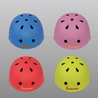 Toddler Helmet Kids Helmet Sports Roller Bicycle Skateboard Sport Helmet WW