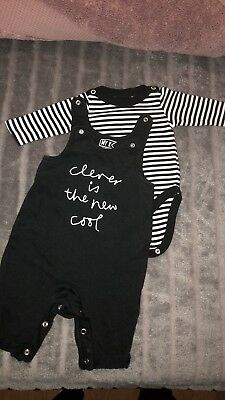 myleene klass baby k Outfit 'Up To One Month'