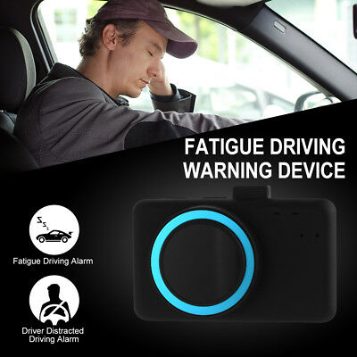 Auto Car Fatigue Driving Warning Device Alarm Anti-Sleep Safety Drive MA1846