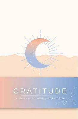 Gratitude: A Day and Night Reflection Journal by Insight Editions Paperback Book