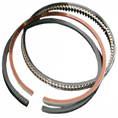 Ring Set - 48.50mm For 1982 Yamaha YZ80 Offroad Motorcycle~Wiseco 1909CD