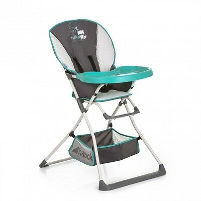 Hauck Mac Baby Deluxe - Forest Fun