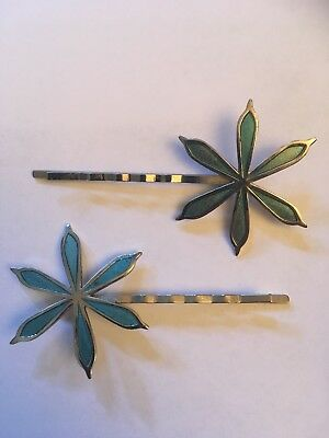 Bleach Orihime Cosplay Hair Pins - Never Worn - Excellent Condition