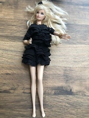 Vintage Barbie Doll 1998