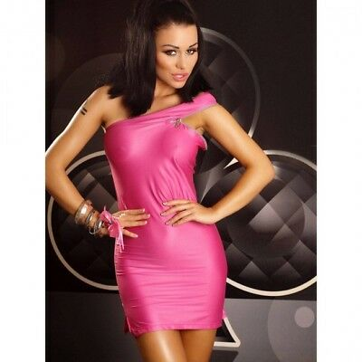 Vestito Sexy Rosa Pink Panther Lolitta SM