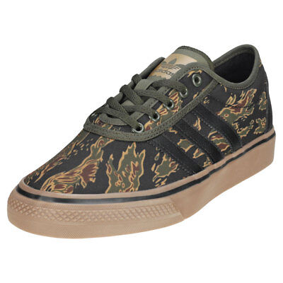 newest b1426 4b3e3 adidas Adi-ease Hommes Camouflage Toile et Synthetique Baskets