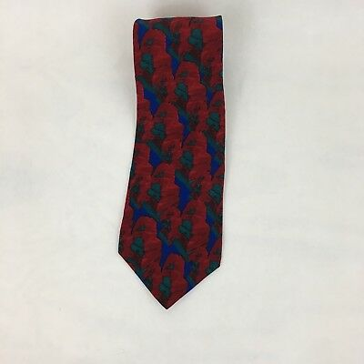J.Garcia Desert Storm Collection Six Men's Neck Tie 100% Silk USA by Stonehenge