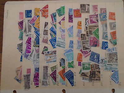 Finland Collection Old Mint/used Stamps