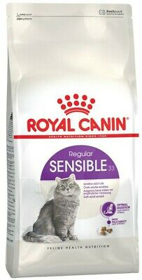 Royal Canin Sensible 33 per Gatto