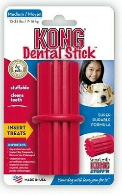 Kong Dental Stick Medium