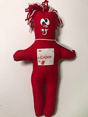HAIR STYLIST FRUSTRATION Doll dammit Stress Relief dolls Great Gifts