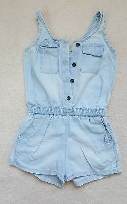 Girls Next Jumpsuit Size 3