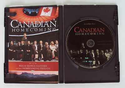Gaither Gospel Series - Canadian Homecoming - Dvd - 2006 Release
