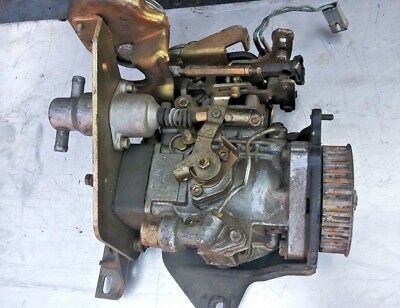 VW LT Volvo diesel pump Bosch injection pump 2,4l TD 0460406044 072130108 F