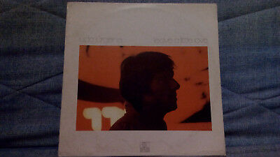 Udo Jürgens - Leave A Little Love - Rare Lp 12'' Spanish Release Ariola 1981  Ex