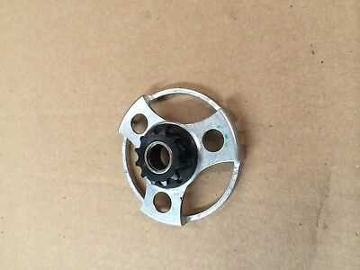 New 12T Horstman Aluminum single disc kart clutch.Drum
