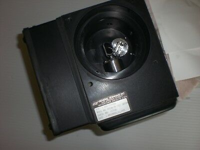 GENERAL SCANNING GSI XY10A-YH(Y2) Matched Unit, Scan Head W/ Driver Electronics
