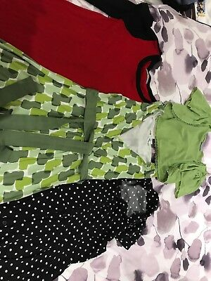 ladies dress bundle for summer and winter
