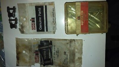 Farmall Ih International Cotter Pins, Chain Repair Links, Injector Seal Washers
