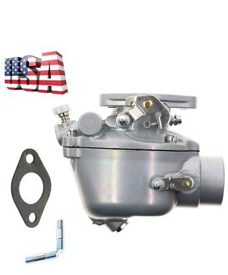 New Ford 2N 8N 9N 8N9510C-HD Marvel Schebler Carburetor For Ford Tractor Carb