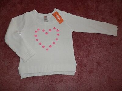 Little Girl Sweater Gymboree Size 5 6 NWT NEW